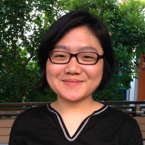 Rachel Hsu