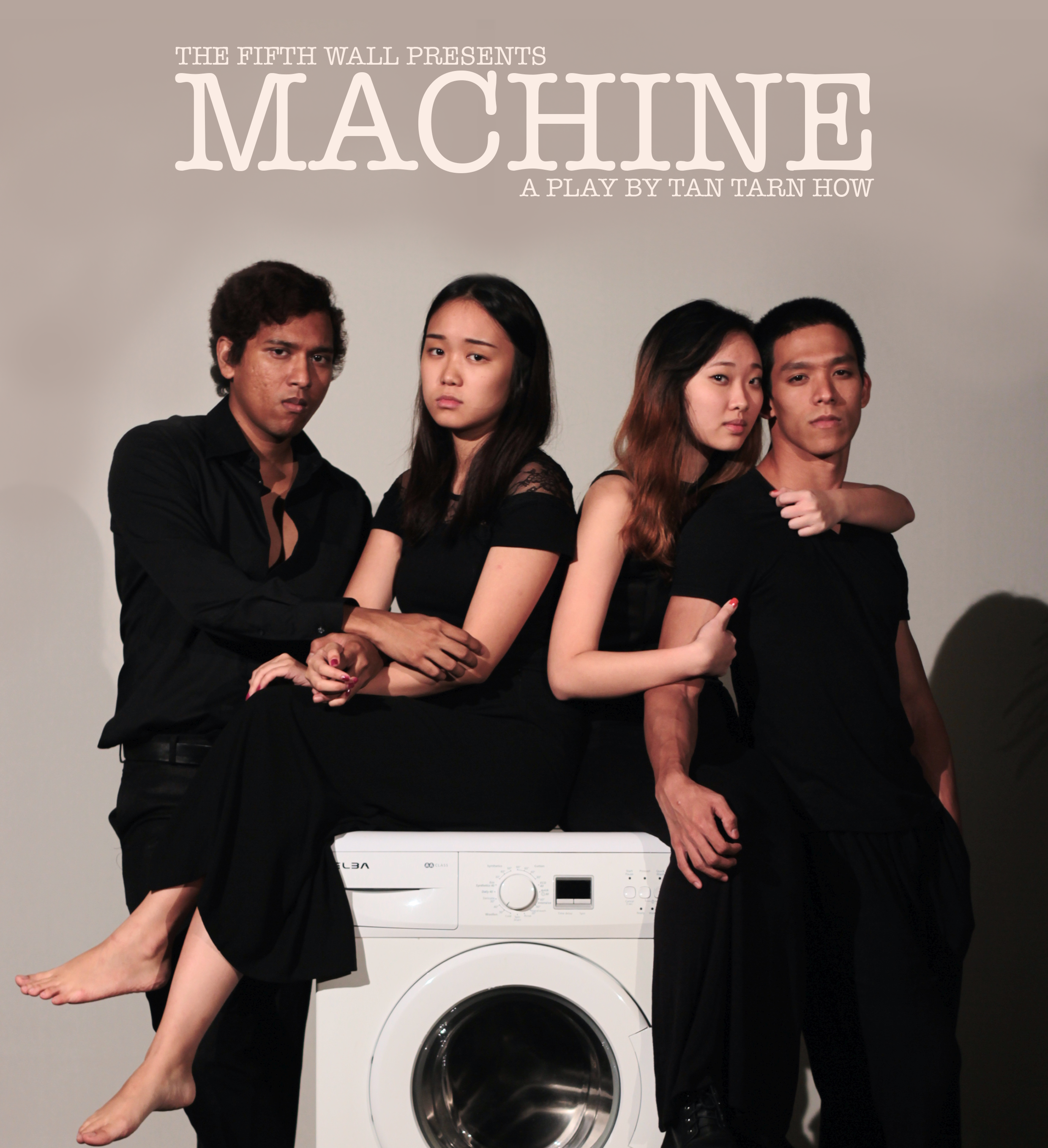 Review: Machine