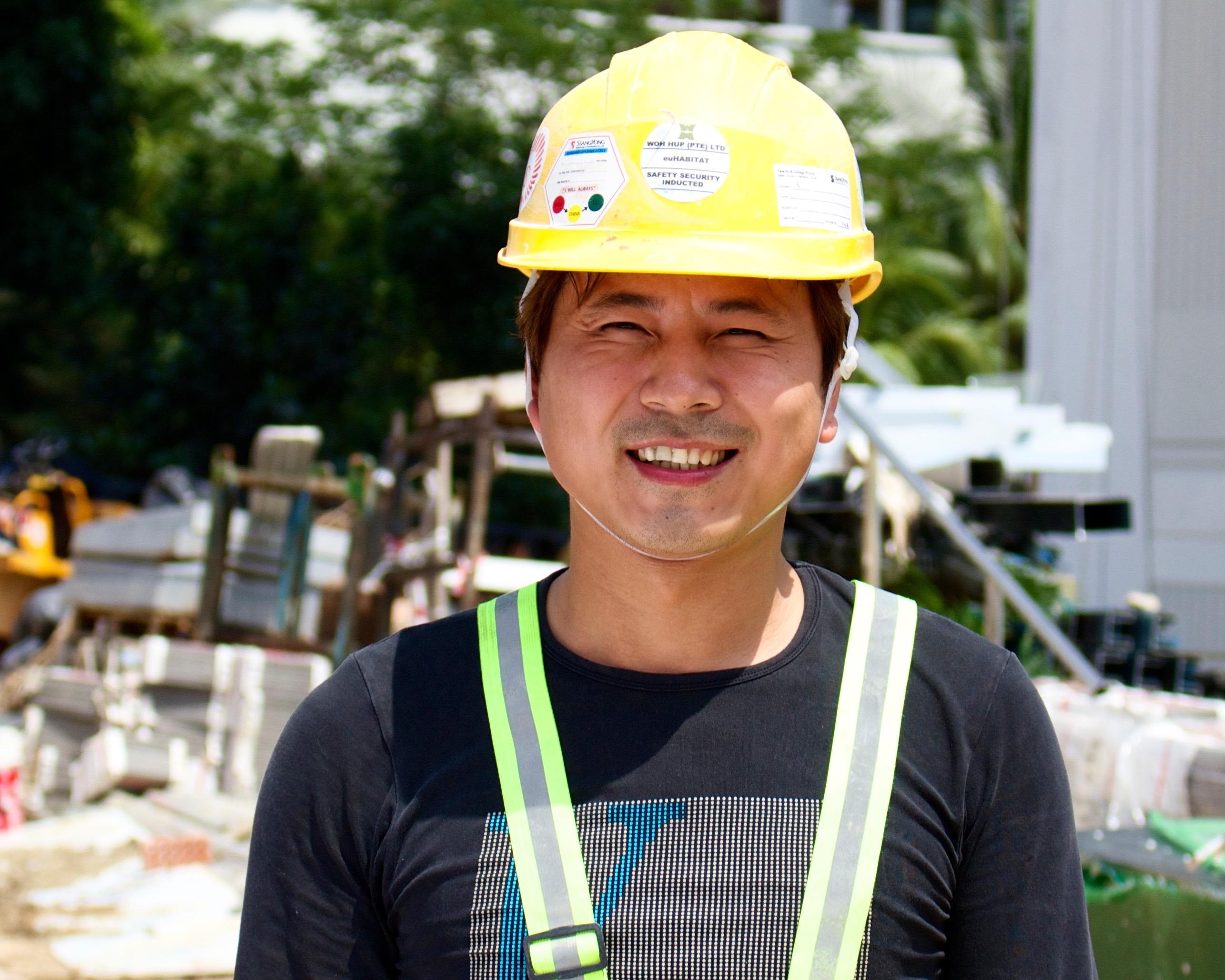 Zhou Shui Wen - China