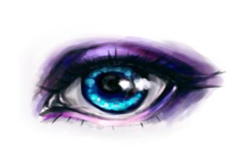 Eye hi res